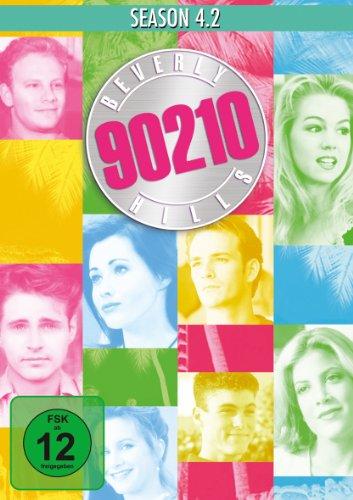 Beverly Hills 90210 - Staffel 4.2 (4 DVDs)