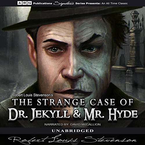 Dr. Jekyll and Mr. Hyde                   By:                                                                                                                                 Robert Louis Stevenson                               Narrated by:                                                                                                                                 David McCallion                      Length: 2 hrs and 19 mins     7 ratings     Overall 3.4