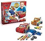 Canal Toys-Mis Coches 3D para Colorear (CARC 013)