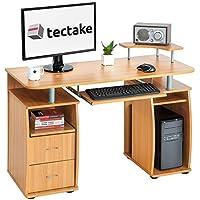 Mobile Ad Angolo Per Computer.Tavolo Pieghevole Per Computer Pc Portatile Angolare Con 2 Ripiani