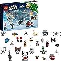 LEGO Star Wars Advent Calendar 75307 Building Kit (335 Pieces)