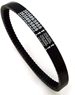 Belt for American Sportworks Hornet, Dragonfly 3170; Black Widow 3171 Go kart