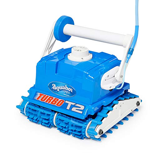 Aquabot ABTURT2R1 Turbo T2 Plus Pool Cleaner