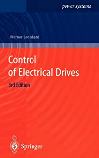 Best leonhard control of electrical drives Reviews