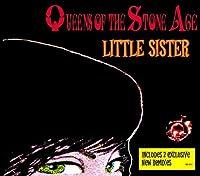 Little Sister / Blood Is Love