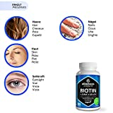 Zoom IMG-2 vitamaze biotina 10000 mcg selenio