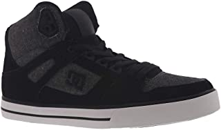 Men's Pure High Top WC Skate Shoes