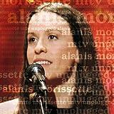 Songtexte von Alanis Morissette - MTV Unplugged