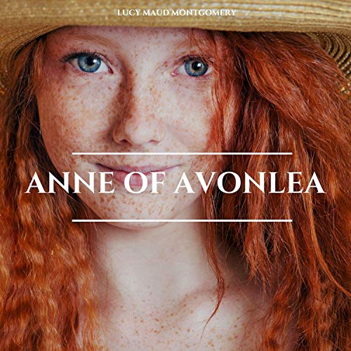 Page de couverture de Anne of Avonlea