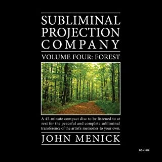Subliminal Projection Company Volume Four: Forest