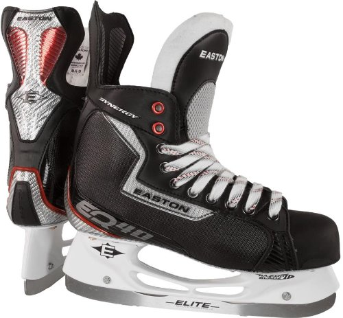 Easton Synergy EQ40 Hockey Skates 'Outlet', Weite :EE, Größe:35.5