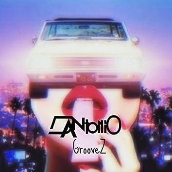 GrooveZ