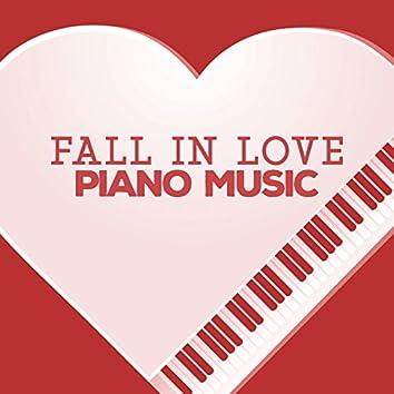 Fall in Love Piano Music