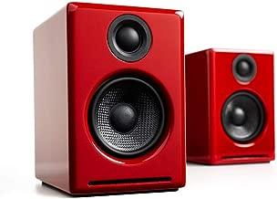 audioengine a5+ wireless vs hd6