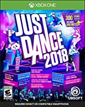 Best xbox just dance 2018 Reviews