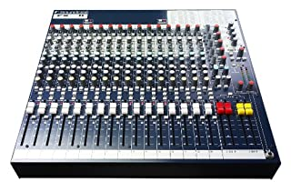 Soundcraft FX16ii Professional Compact Recording/Live Lexicon Effects Mixer (B003TSEFME) | Amazon price tracker / tracking, Amazon price history charts, Amazon price watches, Amazon price drop alerts