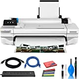"Best Large Format Printers - HP DesignJet T130 24"" Large Format Printer Review"