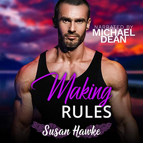 Making Rules cover art