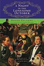 Night in the Lonesome October (Rediscovered Classics) PDF