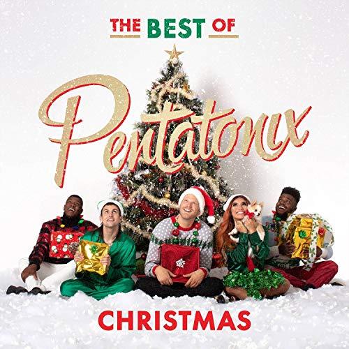 Top 10 pentatonix cd 2018 for 2020