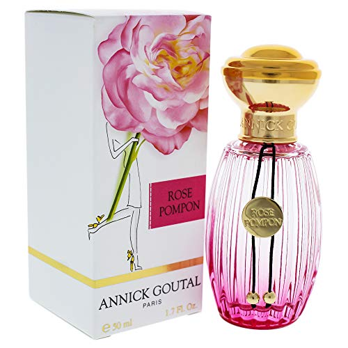 Annick Goutal Rose Pompon, 1er Pack (1 x 50 ml)