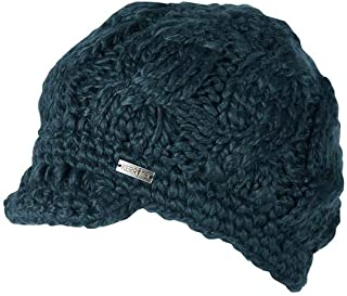 to The Brim Knit Hat