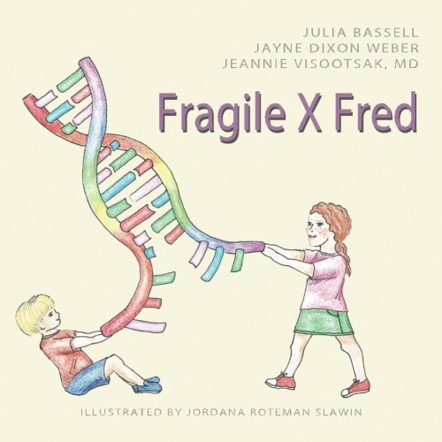 Fragile X Fred