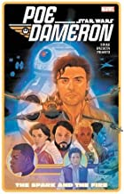 Star Wars: Poe Dameron Vol. 5: The Spark and the Fire (Star Wars: Poe Dameron (2016))