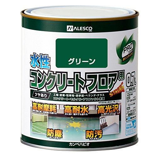 水性コンクリートフロア用 0.7L