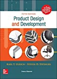 Product Design And Development, 5 Ed