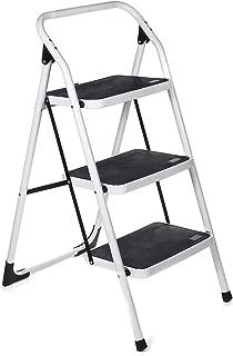 Best heavy duty 3 step stool Reviews