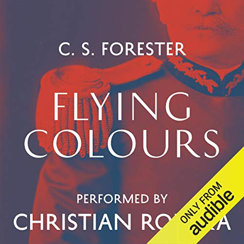 Couverture de Flying Colours