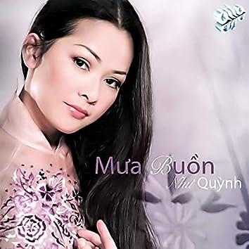Mưa Buồn (Asia CD 264)