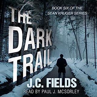 The Dark Trail cover art