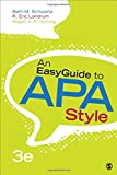 Image of An EasyGuide to APA Style (EasyGuide Series)