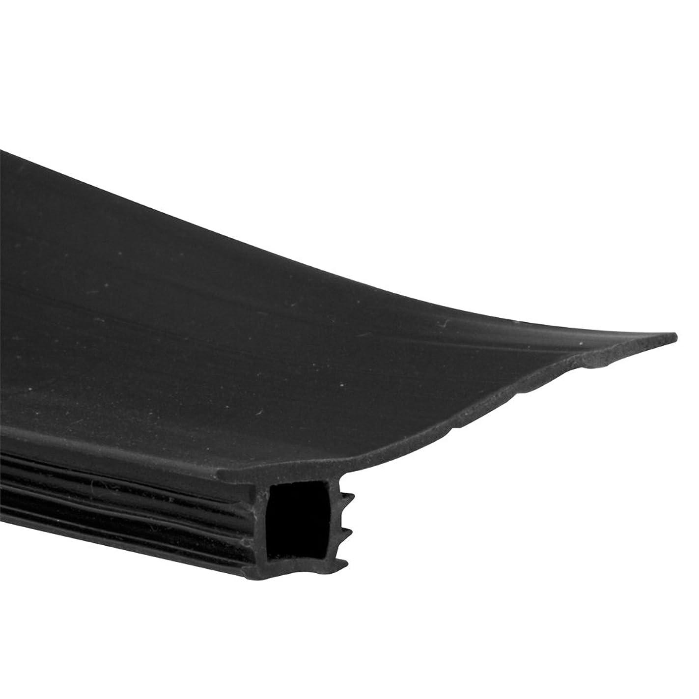 "Prime-Line Products B 705 Bug Seal, 7"", Black"