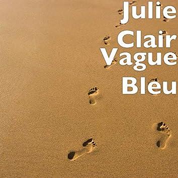 Vague Bleu