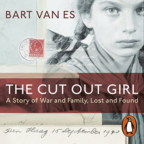 The Cut Out Girl cover art