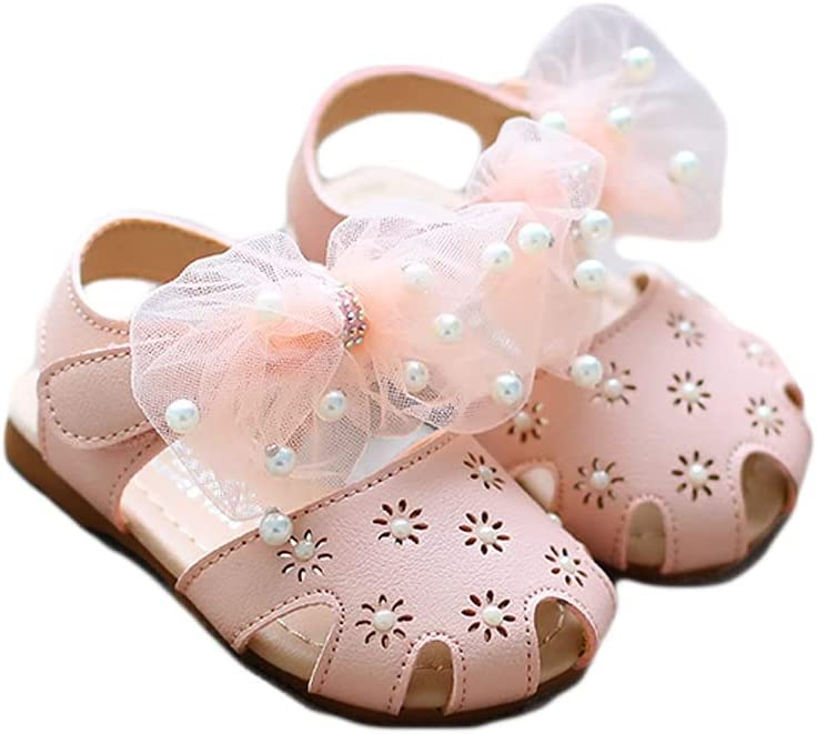 WXYPP Toddler Max 72% OFF Girl Mary Jane Directly managed store Dress Flat Non-Slip Princess Shoes