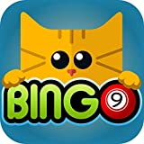 It's free to play! Bingo 75 and 90! Play online with your Facebook friends. Play offline without Internet connection with Lua & friends, meet all cats! FREE tickets for you every day! Travel all around the world and play in 20 different rooms. Collec...