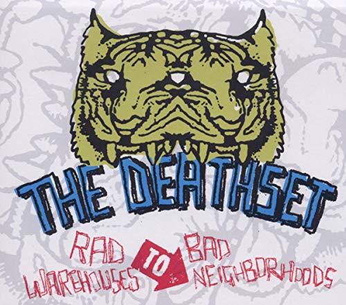 Rad Warehouses To Bad Neighborhoods