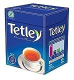 Tetley Tea, Orange Pekoe, 72-Count Tea Bags {Imported from Canada}