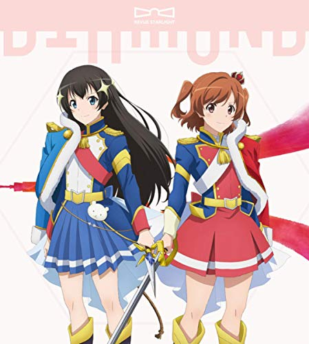 [Single]Star Diamond – スタァライト九九組[FLAC + MP3]
