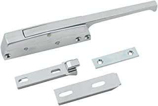 commercial freezer latches