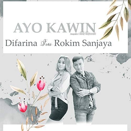 Difarina feat. Rokim Sanjaya