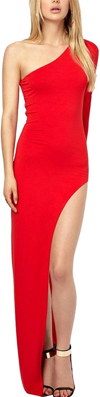 Ai maria Women's High Collar Belt Net Yarn Bud Silk Ball Gown