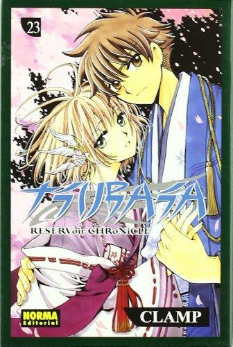 Tsubasa Reservoir Chronicle 23