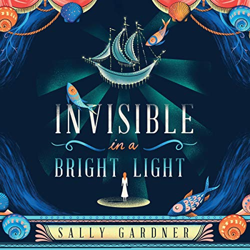 Invisible in a Bright Light cover art