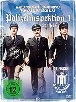 Polizeiinspektion 1 - Staffel 06