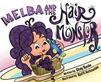 Melba and the Hair Monster